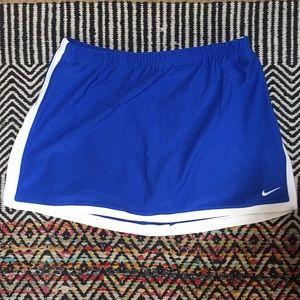 New Nike Tennis Skirt